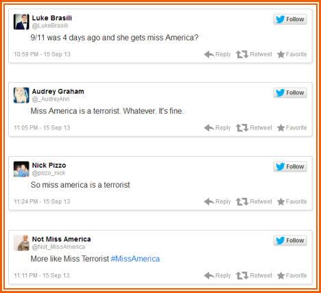 Racist abuse on Twitter