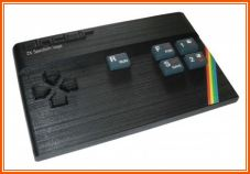 The Sinclair Spectrum Vega